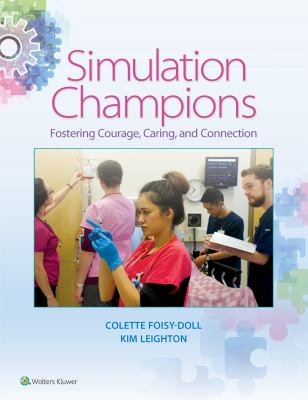 Simulation Champions Cover