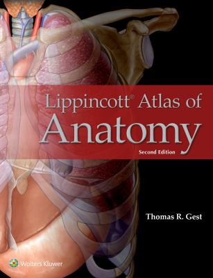 Lippincott Atlas of Anatomy