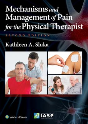 Mechanisms and Management of Pain for the Physical Therapist cover and link