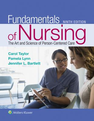 Fundamentals of Nursing (Us Ed)