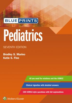 Blue Prints: Pediatrics