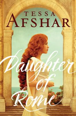 Daughter of Rome book cover