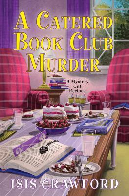 A Catered Book Club Murder - January