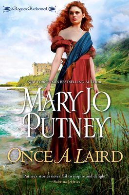 Once a Laird - September