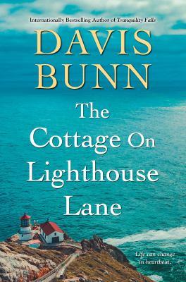 Cottage on Lighthouse Lane - May