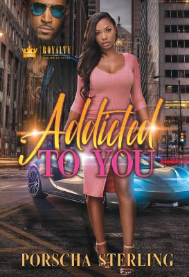 Addicted to You - August