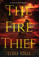 The Fire Thief book cover