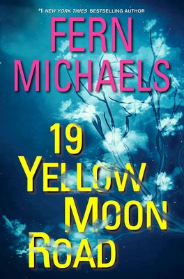 19 Yellow Moon Road - September