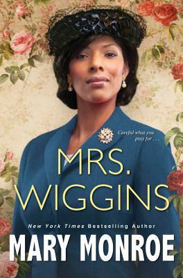 Mrs. Wiggins - April