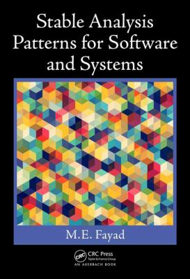 book cover: Stable Analysis Patterns for Systems
