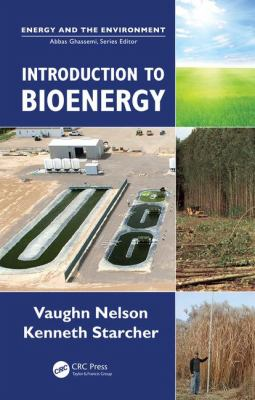 Introduction to Bioenergy cover