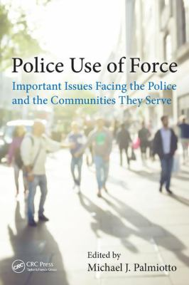 Palmiotto Police Use of Force cover art