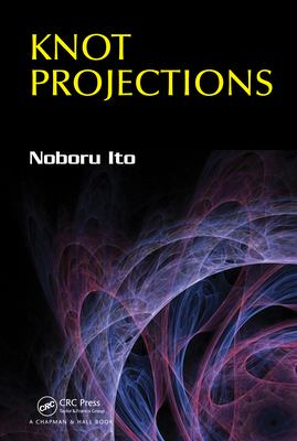 book cover: Knot Projections
