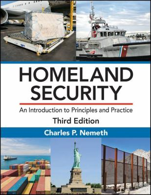 Cover art of Homeland Security