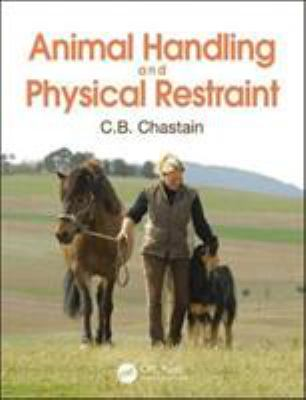 Book cover of  Handling and Physical Restraint - click to open in a new indow