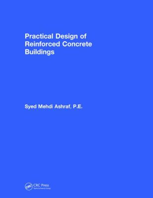 Book Cover: Practical Design of Reinforced Concrete Buildings