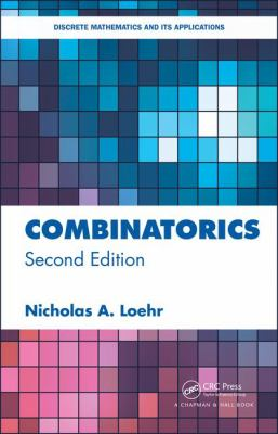 book covers: Combinatorics