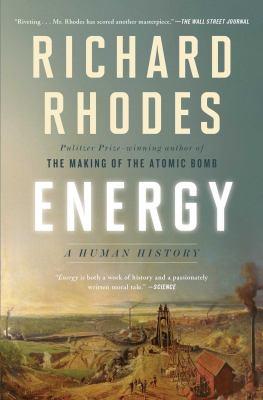 Energy, A Human History