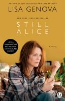 Book cover for Still Alice
