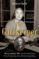 The Gatekeeper book cover