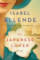 Book cover for The Japanese Lover