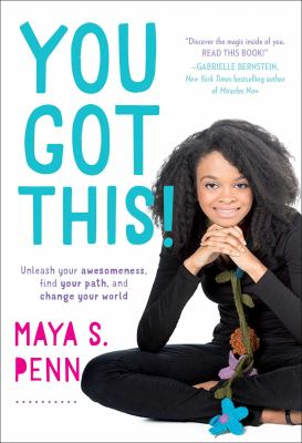 Book Cover: You Got This