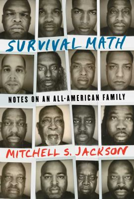 Jackson Survival Math cover art