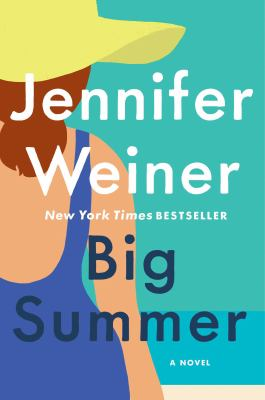 Big Summer book cover