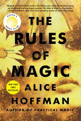 Rules of magic, The (Hardback)