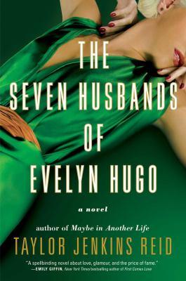 Seven Husbands of Evelyn Hugo, Taylor Jenkins