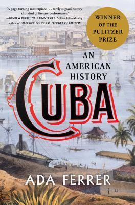 Cuba : by Ferrer, Ada