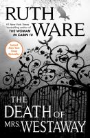 Death of Mrs. Westaway book cover