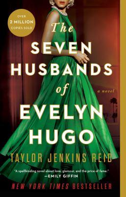 Details about The Seven Husbands of Evelyn Hugo