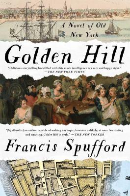 Details about Golden Hill