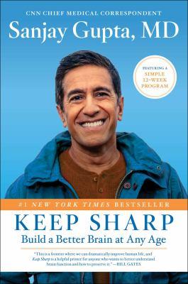 Keep Sharp - June