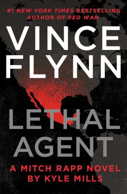 Cover Art for Lethal Agent
