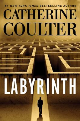 Labyrinth (The FBI Thrillers) book cover