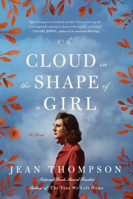 Cover Art for A Cloud in the Shape of a Girl