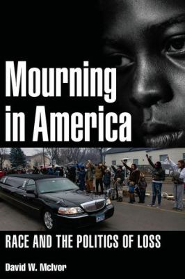 McIvor Mourning in America cover art