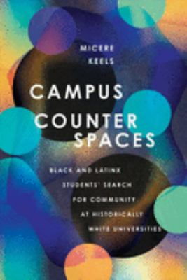 Campus Counterspaces