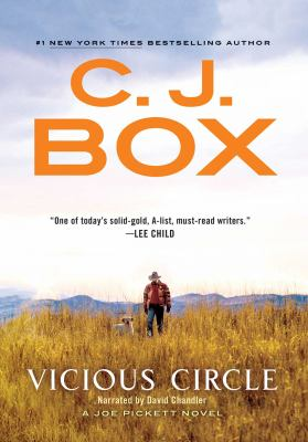 Vicious Circle by C.J. Box
