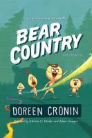 Cover image for Bear Country