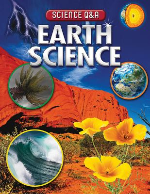 Earth Science by Tim Harris