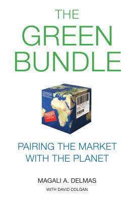 The Green Bundle : Pairing the Market with the Planet - open in a new windoe
