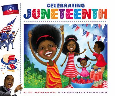 Celebrating Juneteenth