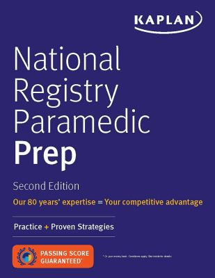 National Registry Paramedic Examination Prep