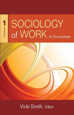 Sociology of Work cover