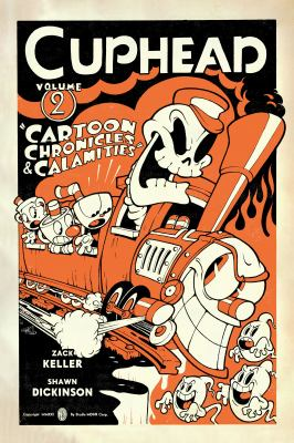Cartoon chronicles and calamities