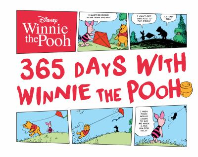 365 days with Winnie the Pooh / by Ferguson, Don,