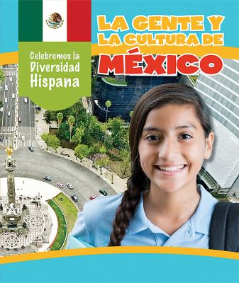 Cover Art features a young Mexican girl.